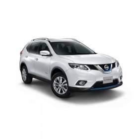 Mobil Nissan X-Trail Hybrid
