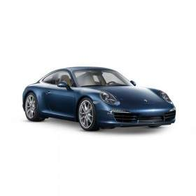Mobil Porsche 911 Carrera S Manual