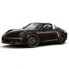 Mobil Porsche 911 Targa 4 GTS PDK