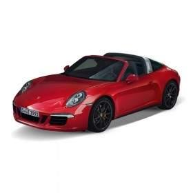 Mobil Porsche 911 Targa 4 Manual