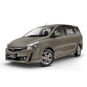 Mobil Proton Exora Star FLX A / T