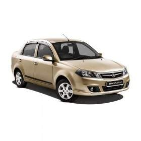 Mobil Proton Saga FLX M / T