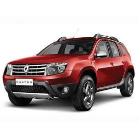 Renault Duster RxL 1.5 dci 4X2