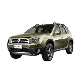 Mobil Renault Duster RxL 1.5 dci 4X4