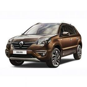 Mobil Renault Koleos 2.5L CVT Bose Edition