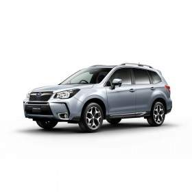 Mobil Subaru Forester 2.0XT
