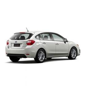 Mobil Subaru impreza 2.0i Sport