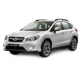 Mobil Subaru XV 2.0i Premium
