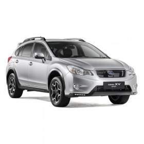 Mobil Subaru XV Sports