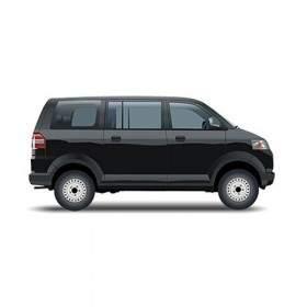 Mobil Suzuki APV Arena Blind Van