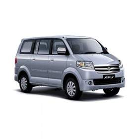 Mobil Suzuki APV Arena SGX MT
