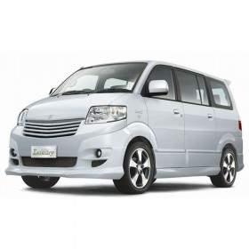 Mobil Suzuki APV Luxury MT