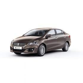 Mobil Suzuki Ciaz 1.4 L MT