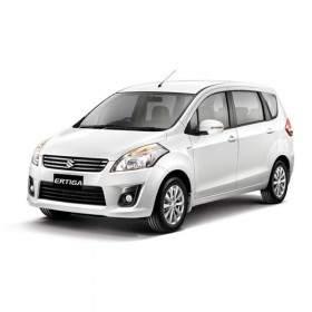 Mobil Suzuki Ertiga GX AT