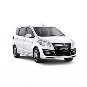 Mobil Suzuki Ertiga GX MT