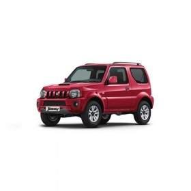 Mobil Suzuki Jimny 4AT