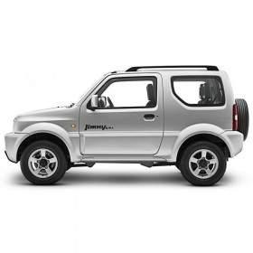Mobil Suzuki Jimny 5MT