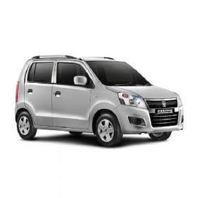 Mobil Suzuki Karimun Wagon R GA