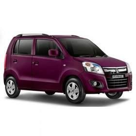 Mobil Suzuki Karimun Wagon R GL