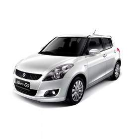 Mobil Suzuki Swift GS AT