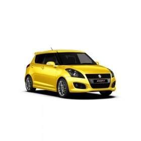 Mobil Suzuki Swift Sport CVT