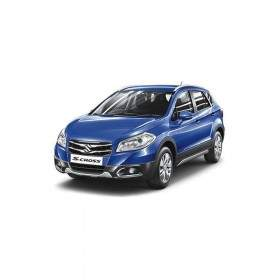 Mobil Suzuki SX-4 S-Cross 1.6-litre VVT (Bensin)