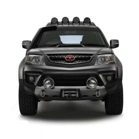 Mobil Tata Xenon 3.0 L