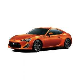 Mobil Toyota 86 A / T