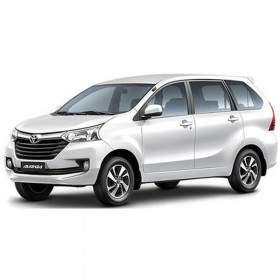 Toyota Avanza 1.3 E MT