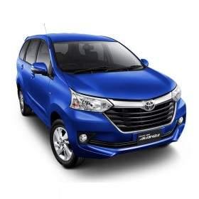 Mobil Toyota Avanza 1.3 G A / T