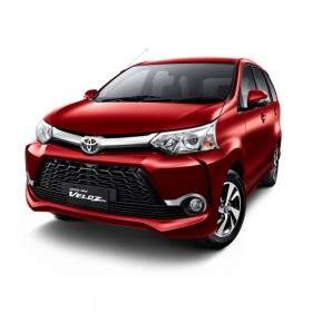 Toyota Avanza Veloz 1.3 AT