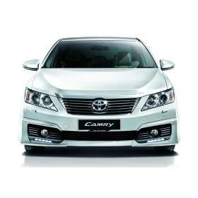 Mobil Toyota Camry 2.5 V