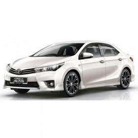 Mobil Toyota Corolla Altis 1.8 G M / T