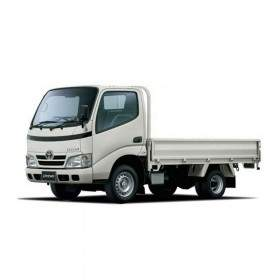 Mobil Toyota Dyna 6R CHASSIS 130 PS HT HIGH GEAR
