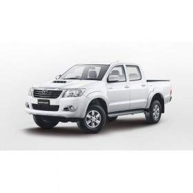 Mobil Toyota Hilux 2.5L D-Cab G MT