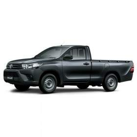 Mobil Toyota Hilux 2.5L Single Cab