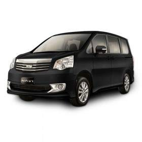 Mobil Toyota NAV1 V Limited A / T