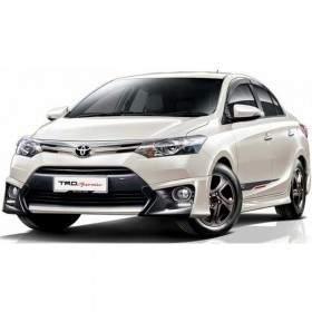 Mobil Toyota Vios TRD Sportivo M / T