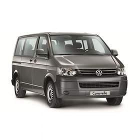 Mobil Volkswagen Caravelle Long wheelbase Trendline (Diesel)