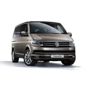 Mobil Volkswagen Caravelle Short wheelbase Trendline (Bensin)