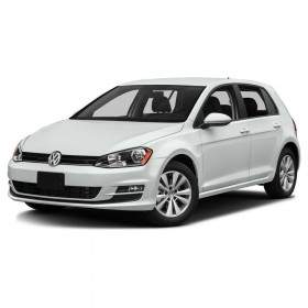 Mobil Volkswagen Golf 1.4 TSI (DSG)