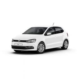 Mobil Volkswagen Polo 1.2 L TSI