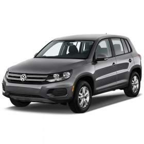 Mobil Volkswagen Tiguan Trendline