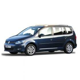 Mobil Volkswagen Touran TSI