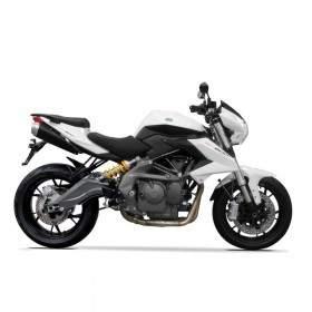 Sepeda Motor Benelli BN 600 Standard
