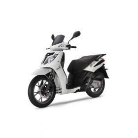 Sepeda Motor Benelli Cafenero 150 Standard