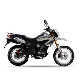 Sepeda Motor Benelli Python 200 Standard