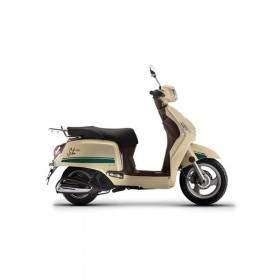 Sepeda Motor Benelli BSeta 125 Standard