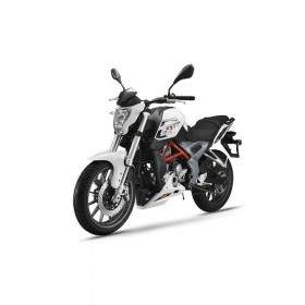 Sepeda Motor Benelli TNT 25 Standard