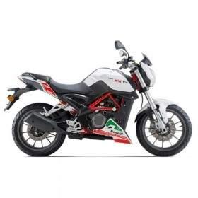 Sepeda Motor Benelli TNT 250 Standard